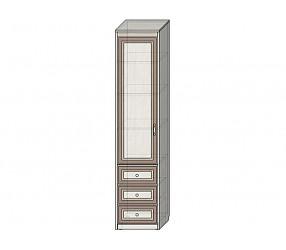 СТРЕКОЗА - шкаф-пенал с ящиками