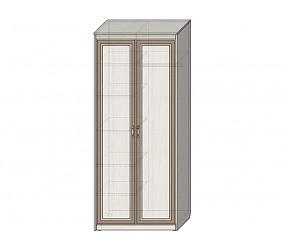 СТРЕКОЗА - шкаф-гардероб с полками