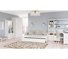 СТРЕКОЗА - коллекция для детских и молодежных комнат