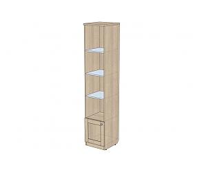 ВЕРЕС - шкаф-пенал открытый (СФ-394112)