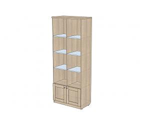 ВЕРЕС - шкаф-стеллаж (СФ-394115)