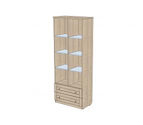ВЕРЕС - шкаф-стеллаж с ящиками (СФ-394116)