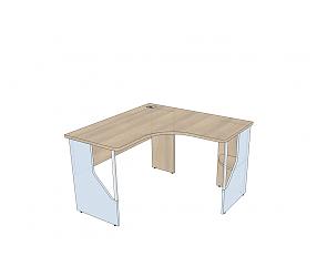 ВЕРЕС - стол угловой (СФ-391201)