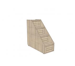 ВЕРЕС - тумба-ступени (СФ-392915)