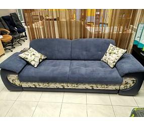 БРАВО - диван прямой модульный раскладной