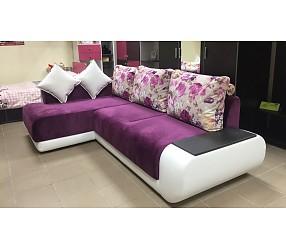 МИЛАН - диван угловой раскладной