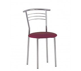 MARCO chrome- стул металлический