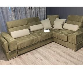 ГРАНД - диван угловой модульный раскладной