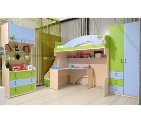 МИА - коллекция для детских и молодежных комнат