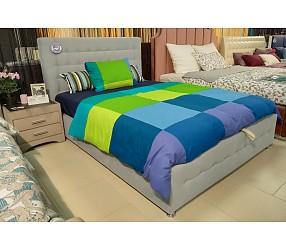 GEMINI - кровать (1400 х 2000 с подъёмным механизмом)