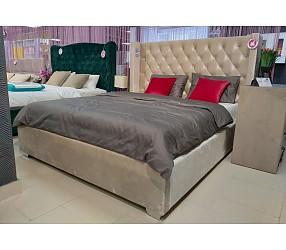 МАРТА ЛЮКС - кровать (1600х2000 с подъёмным механизмом)