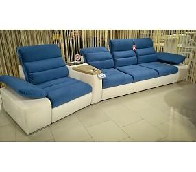ВЕНЕЦИЯ - диван прямой модульный раскладной