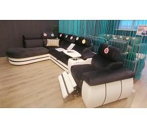 АЙПЕТРИ - диван угловой модульный раскладной