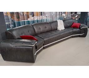 БРАВО - диван угловой модульный раскладной