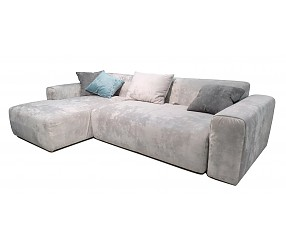 КОЛИЗЕЙ ЛЮКС - диван угловой модульный раскладной
