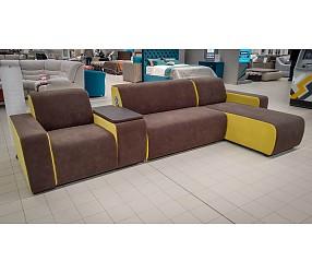 КОЛИЗЕЙ - диван угловой модульный раскладной