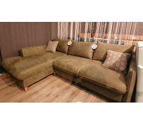 МЕГА - диван угловой раскладной
