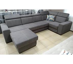 КАРАТ - диван П-образный модульный раскладной