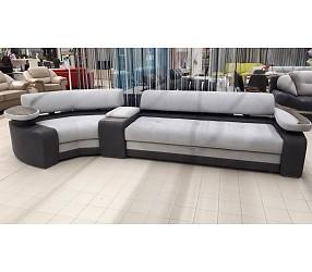 МАРСЕЛЬ - диван угловой модульный раскладной