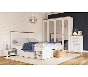 АДЕМИ - коллекция для спальной комнаты