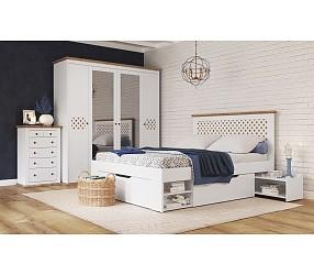 АДЕМИ - коллекция спальной комнаты