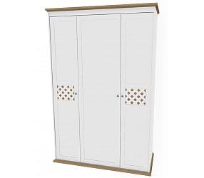 АДЕМИ - шкаф гардеробный (123H002)