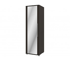 АЛИСА - шкаф-гардероб с зеркалом (33H010+33H0111)