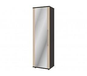АЛИСА - шкаф-гардероб с зеркалом (33H003+33H111)