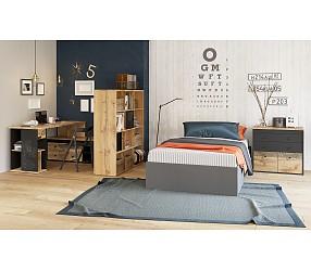 БЛЕЙК - коллекция для детских и молодежных комнат