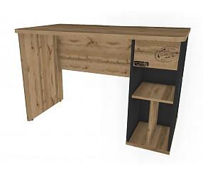 БЛЕЙК - стол с тумбой (127S002)
