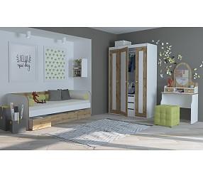 БРАУНИ - коллекция для детских и молодежных комнат