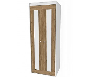 БРАУНИ - шкаф (118H004)