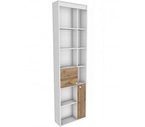 БРАУНИ - шкаф-окончание (118H009)