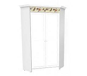 ЭЛЬЗА - шкаф-гардероб угловой (94H001)