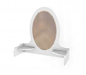 ЭЛЬЗА - надставка на стол с зеркалом (94Z004)