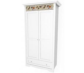 ЭЛЬЗА - шкаф-гардероб  (94H002)