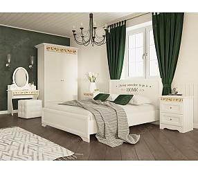 ЭЛЬЗА - коллекция для спальни