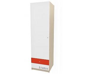 ГЕО ЛОНДОН - шкаф-гардероб (92H022)