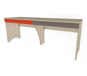 ГЕО ЛОНДОН - стол двойной (92S001)