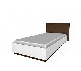 ЛЕОНА - кровать без подъемного механизма (52К017)