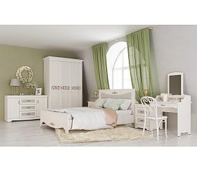 ЛИНА - коллекция для спальни