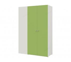 СОЛНЕЧНЫЙ ГОРОД - шкаф-гардероб комбинированный угловой (51H002)