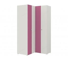 СОЛНЕЧНЫЙ ГОРОД - шкаф-гардероб комбинированный угловой (51H020)