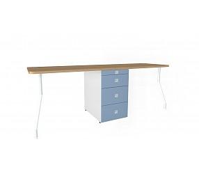 СОЛНЕЧНЫЙ ГОРОД - стол встраиваемый в шкаф-модуль