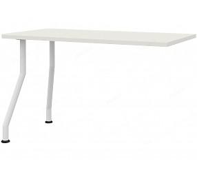 СОЛНЕЧНЫЙ ГОРОД - стол одинарный встраиваемый в шкаф-модуль (51B004)