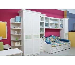 СОНЯ - коллекция для детских и молодежных комнат