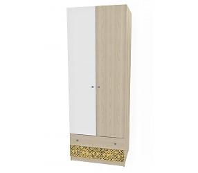 ГЕО САФАРИ - шкаф-гардероб (92H020)