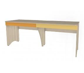 ГЕО САФАРИ - стол двойной (92S001)