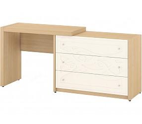 ШАРМИ - комод с приставным столом