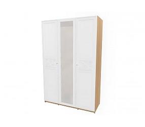 ШАРМИ - шкаф-гардероб комбинированный (56H006)